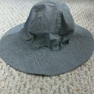 Gap girls 3-4 floppy sun hat for beach/summer